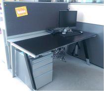 02670 Офис бюро Bene
