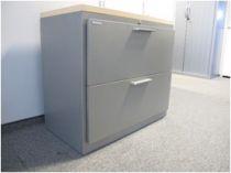 """21704 Шкаф за висящи папки SteelCase """"Universal Storage"""""""
