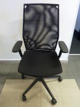 80113 Офис стол Profim