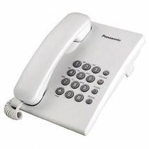 14229 Телефонен апарат Panasonic КХ-ТS500RMW