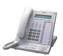 14230 Телефонен апарат Panasonic KX-T 7633